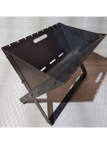 Купить Мангал разборной № М-1 3мм