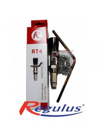 Терморегулятор для твердотопливного котла RT 4