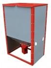 Купить Бункер для хранения пеллет ProTech 0,6м.куб.