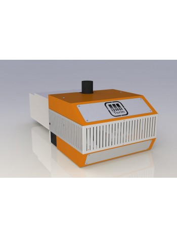 Купить горелку пеллетную  200 кВт BEETERM, цена от производителя   Beeterm