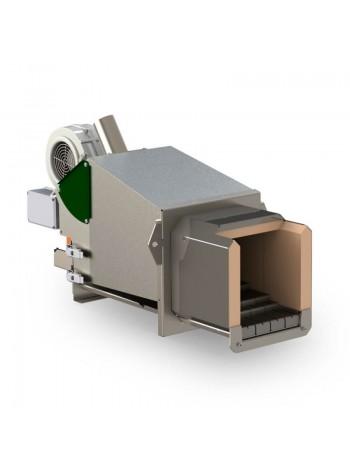 Купить горелку пеллетную Bioprom AIR Pellet Ceramic 100 кВт
