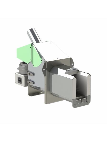 Пеллетная горелка Bioprom AIR Pellet Ceramic 40 кВт