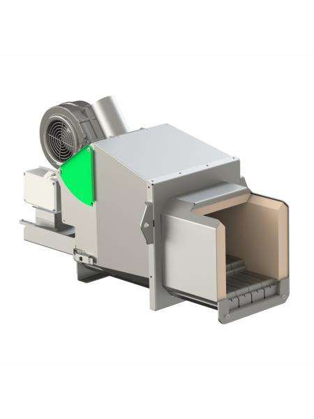Пеллетная горелка Bioprom AIR Pellet Ceramic 60 кВт
