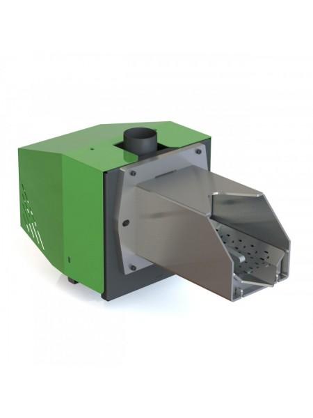 Пеллетная горелка Bioprom AIR Pellet 15квт. (комплект)