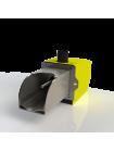 Купить горелку пеллетную Combo 33 Plum-360 (комплект)