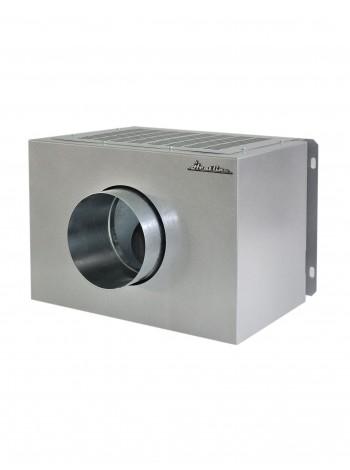 Купить Турбо приставка к котлу ProTech™ - ТПД 230 (80-100 кВт)