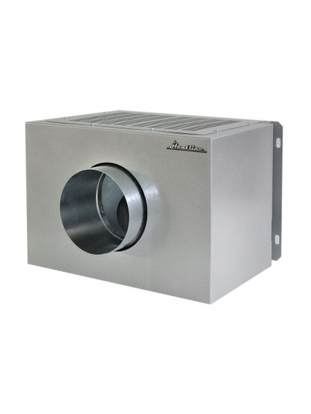 Турбо приставка к котлу ProTech™ - ТПД 115 (30-60 кВт)