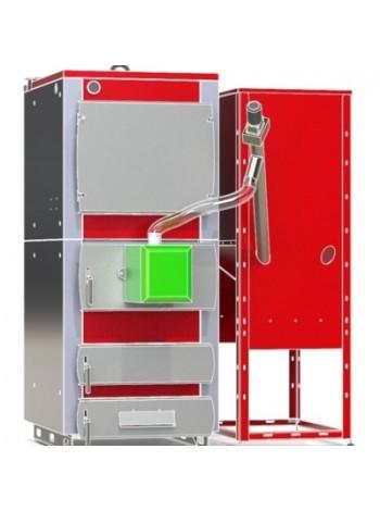 Купить котел пеллетный ProTech™ Smart MW ТТ - 30с (пеллетный комплект)