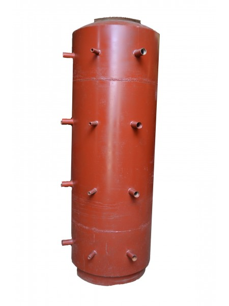 Буферная емкость (теплоаккумулятор) ProTech - 500 л.