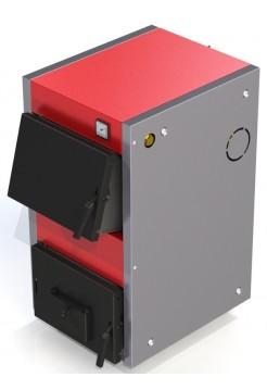 Твердотопливный котел ProTech  D Luxe ТТ - 12с