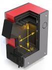 Купить котел твердотопливный котел ProTech ТТ - 21с D Luxe