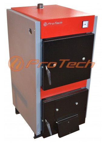 Купить котел твердотопливный котел ProTech ТТ - 20с Eco Line Plus