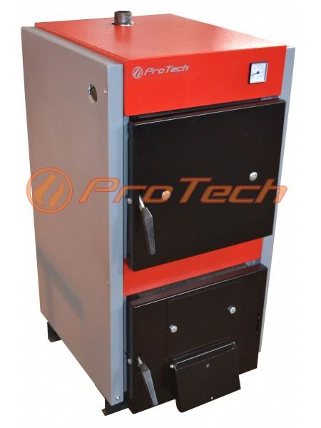 Твердотопливный котел ProTech ТТ - 20с Eco Line Plus