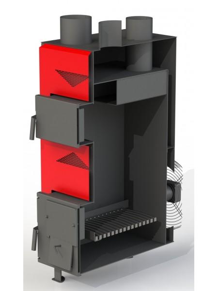 Теплогенератор Dragon ТТГ-РТ 25 кВт. (6-2мм)