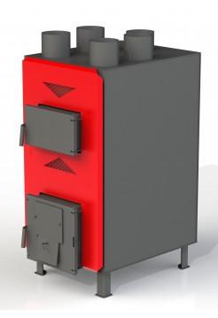 Теплогенератор Dragon ТТГ-РТ 35 кВт. (6-2мм)