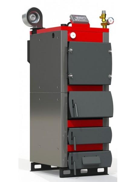 Твердотопливный котел ProTech ТТ - 80с Smart MW