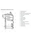Купить котел твердотопливный котел ProTech ТТ -60с Smart MW