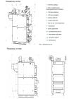 Купить котел твердотопливный котел ProTech ТТ -50с Smart MW