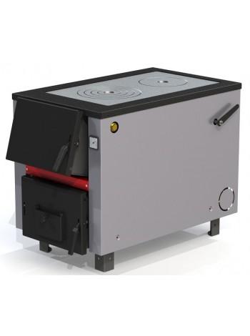 Купить котел твердотопливный котел ProTech ТТП - 25с D Luxe (Тайга)