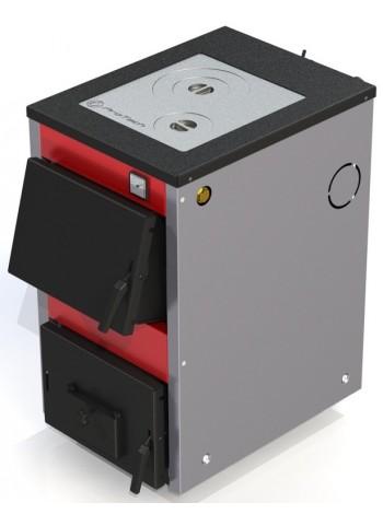Купить котел твердотопливный котел ProTech ТТП - 15с D Luxe