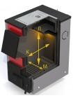 Купить котел твердотопливный котел ProTech ТТП - 12с D Luxe