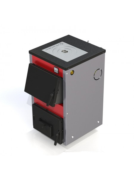 Твердотопливный котел ProTech Стандарт плюс (Standard plus): ТТП - 12