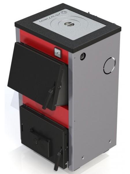 Твердотопливный котел ProTech Эконом (Econom) TTП 12