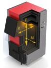 Купить котел твердотопливный ProTech Эконом (Econom) TTП 18