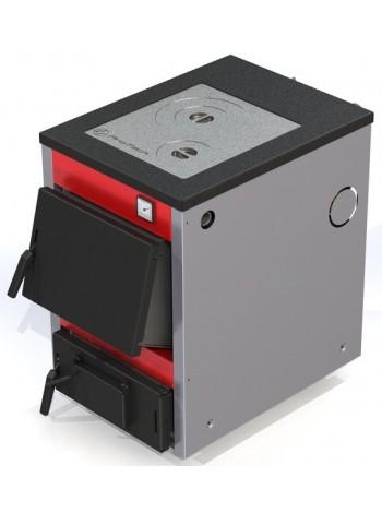 Купить котел твердотопливный ProTech Стандарт плюс: ТТП - 18