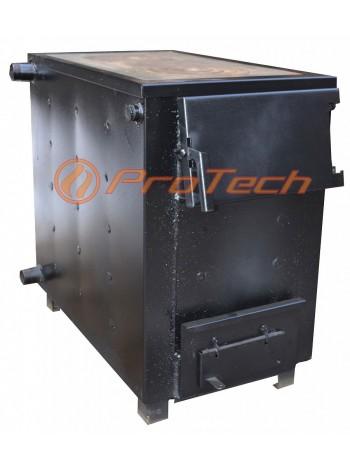 Купить котел твердотопливный котел ProTech ТТП - 18с ПБ Оптима (Тайга)