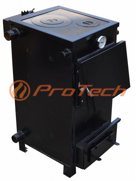 Твердотопливный котел ProTech ТТП - 18с Оптима