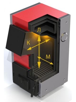 Твердотопливный котел ProTech Эконом (Econom) TT 12