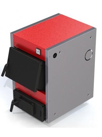 Купить котел твердотопливный ProTech Стандарт плюс: ТТ - 12