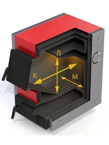 Твердотопливный котел ProTech Стандарт плюс (Standard plus): ТТ - 12