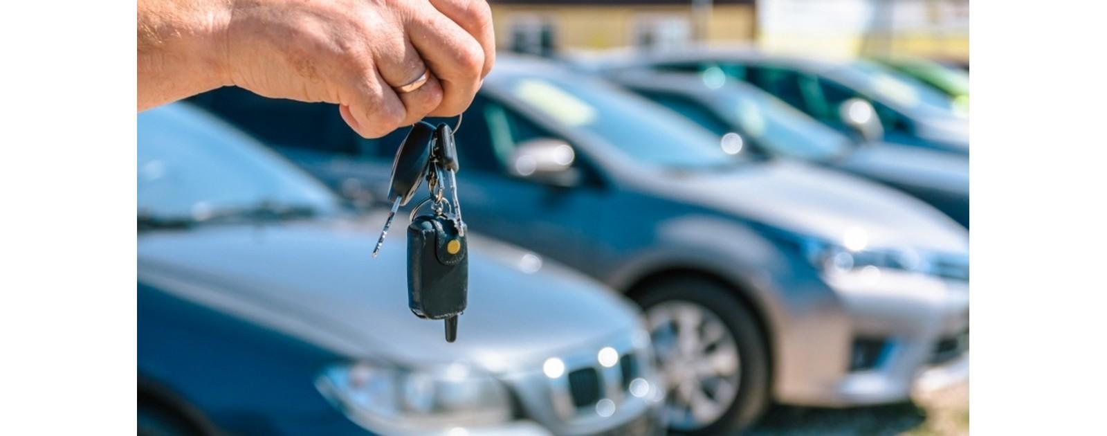 В Винницкой области начали отбирать автомобили за отопление